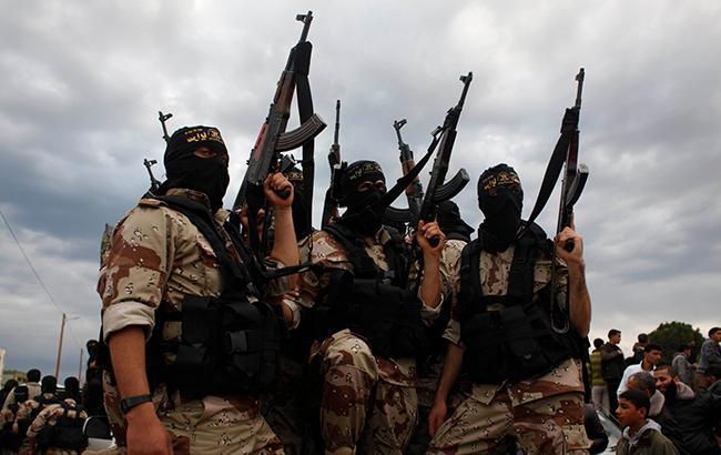 При попытке бежать изМосула убиты 163 человека