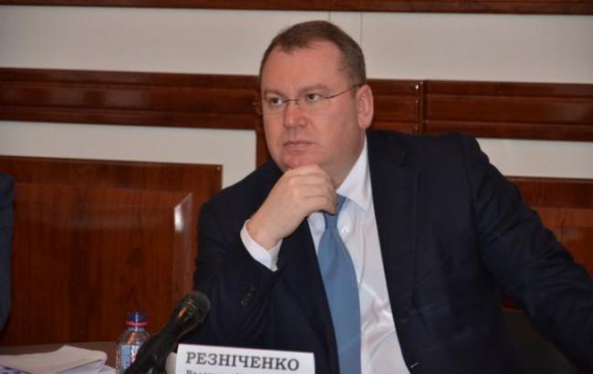 Фото: Валентин Резниченко