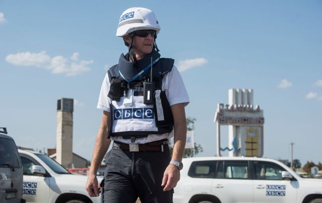 Місію ОБСЄ на кордоні з Росією продовжили лише на два місяці: реакція МЗС