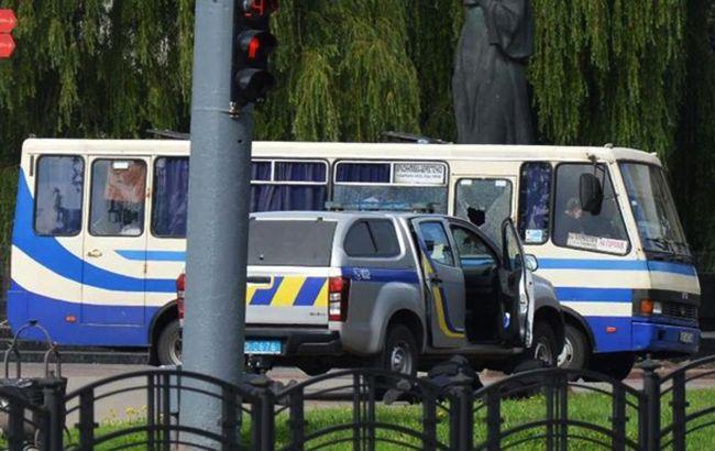 В Харькове арестовали предполагаемого сообщника Кривоша