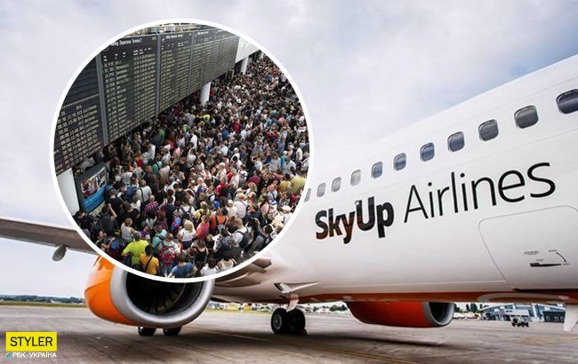 Скандал со SkyUp: дело получило неожиданный поворот (видео)