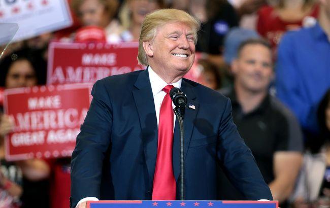 Выборы в США: Трамп лидирует в 5 из 6 штатов с неподсчитанными голосами