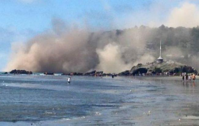 Землетрус у Новій Зеландії: влада евакуювала людей