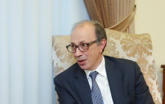 Вірменія назвала повернення територій в Карабасі своїм пріоритетом