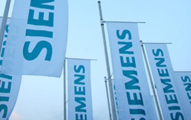 Жителям Крыма поставили германские  турбины Siemens для станций повыробатыванию электричества