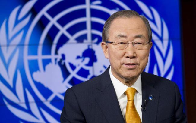 ООН хочет расследовать нападение нагуманитарную колонну вСирии