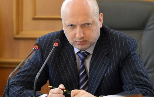 Турчинов знает, кто стоит закибератаками направительственные интернет ресурсы