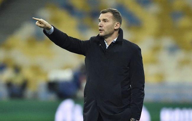 Оголошена заявка збірної України на матч проти Казахстану