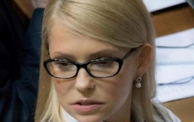 Фото: Юлія Тимошенко (ivona.bigmir.net)