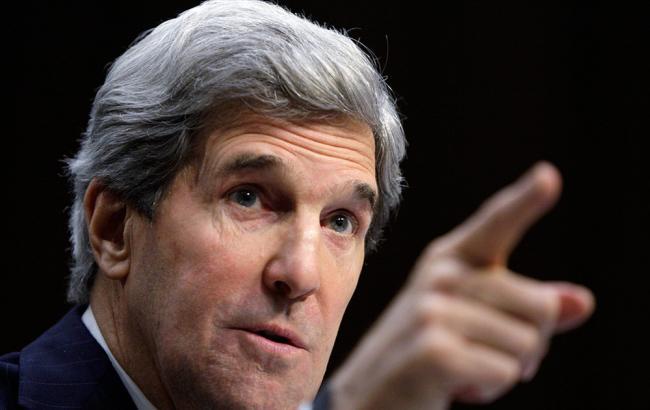 Керри посоветовал Трампу консультироваться с Госдепом по вопросу международных звонков