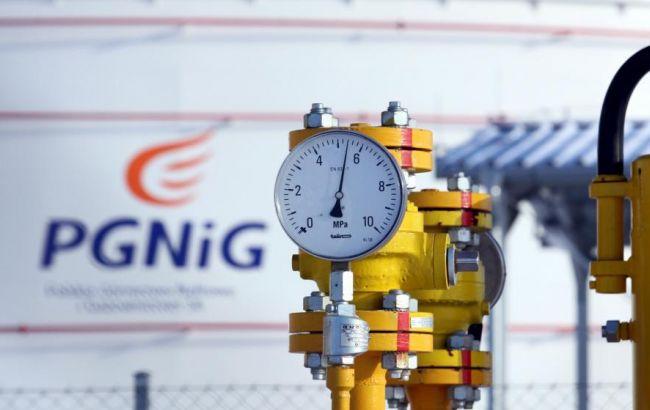 """Польская компания заблокировала 200 млн долларов на """"Северный поток-2"""""""