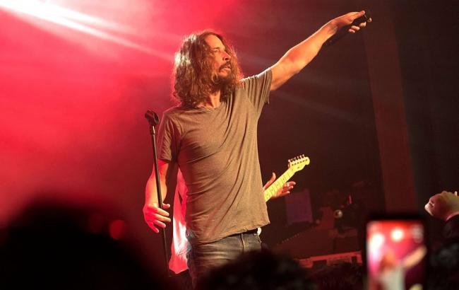 Стала відома основна версія смерті фронтмена Soundgarden Кріса Корнелла