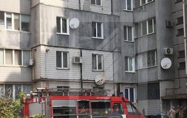 З'явились фото з місця вибуху в Кривому Розі: що сталось