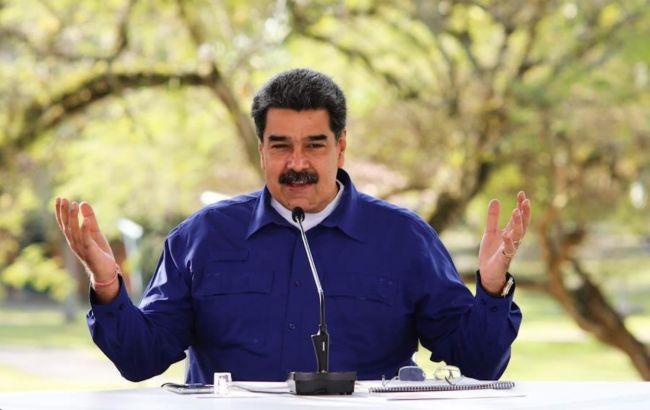 Facebook заблокировал аккаунт президент Венесуэлы из-за COVID-фейков