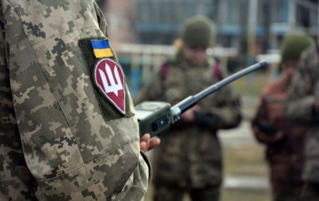 Встановлена причина смерті української військової, яку нещодавно прищепили від COVID