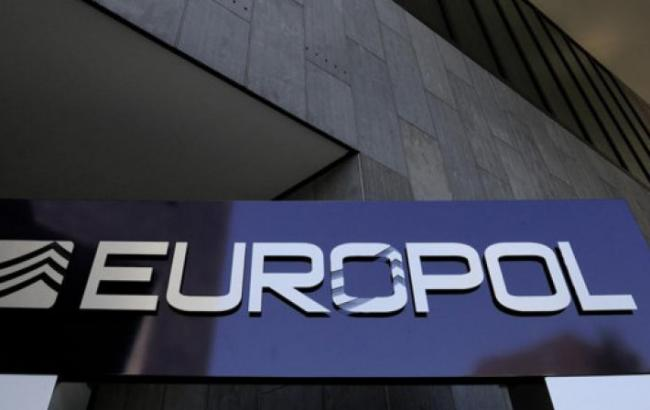 Фото: Европол