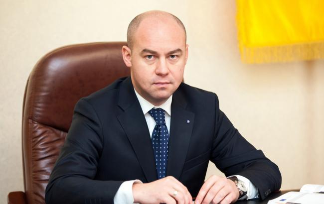 У Тернополі на виборах перемагає чинний мер Надал