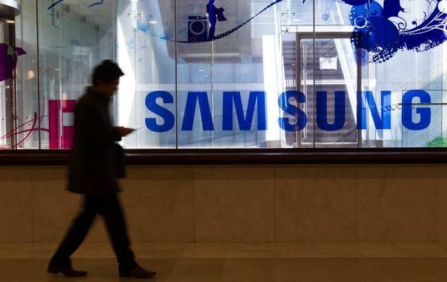 Фото: Samsung запатентував складаний планшет