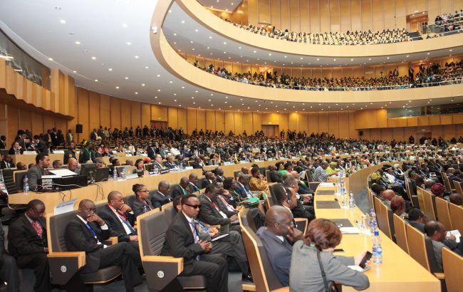 Всесвітня асамблея охорони здоров'я прийняла резолюцію про COVID-19