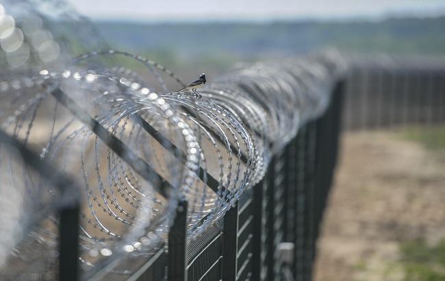 Фото: кордони Євросоюзу
