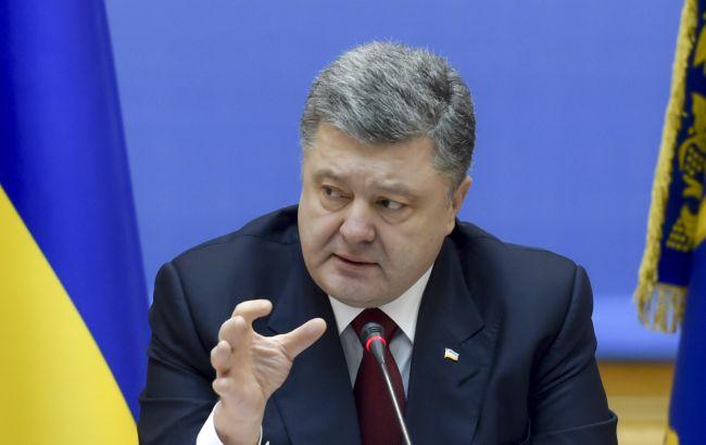Уже непервые. Президент Украины «разочаровался» вВСУ
