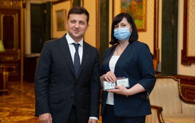 Зеленський призначив голову Кіровоградської ОДА