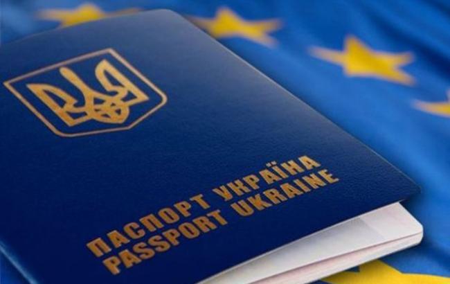 Европарламент назначил докладчика побезвизовому режиму с государством Украина