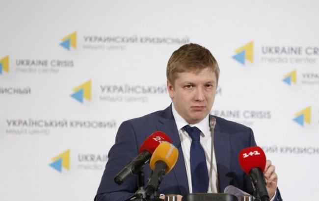 Стокгольмский суд может отказать «Нафтогазу» виске к«Газпрому»