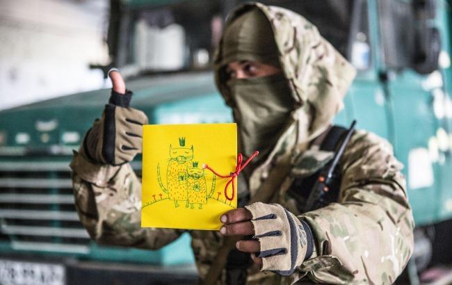 Фото: Добровольців визнали учасниками бойових дій (flickr.com)