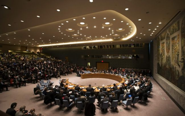 Фото: Совбез ООН обсудит действия Северной Кореи