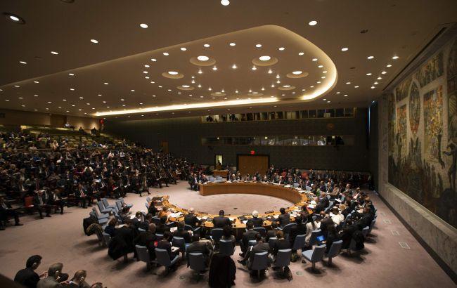Британія, Франція і США внесли до Радбезу ООН проект резолюції щодо газової атаки в Сирії