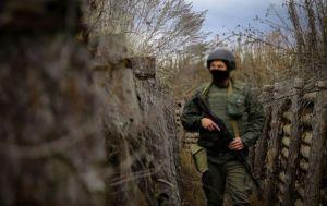 """Боевики пятнадцать раз нарушили режим """"тишины"""" на Донбассе, погиб украинский военный"""