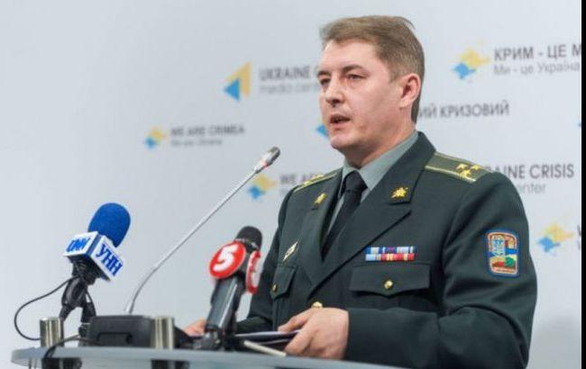 За сутки в зоне АТО ранены 6 военных, погибших нет, - АПУ