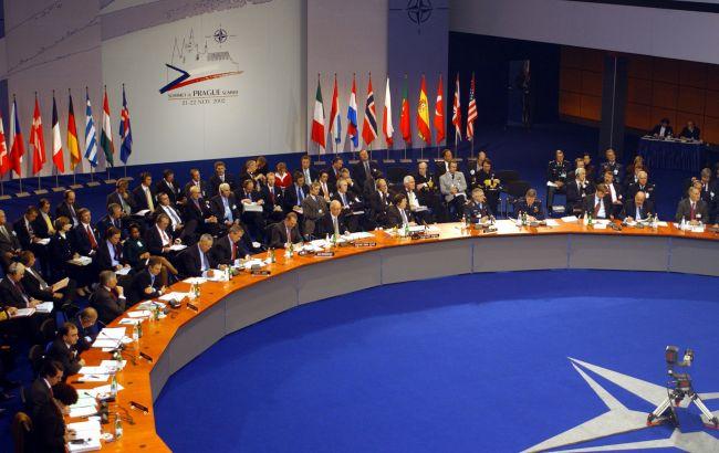 засідання країн НАТО