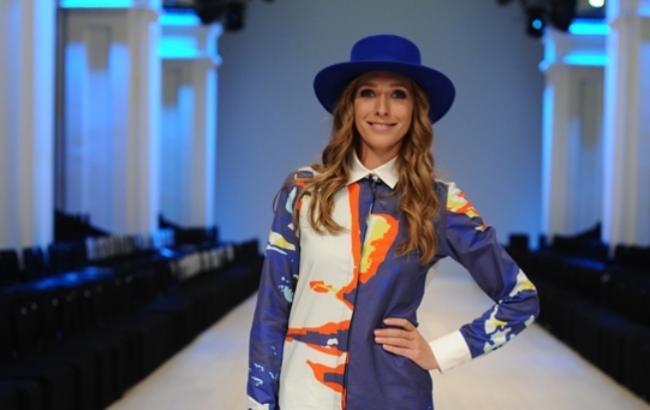 Открытие и день первый Ukrainian Fashion Week: звездные гости