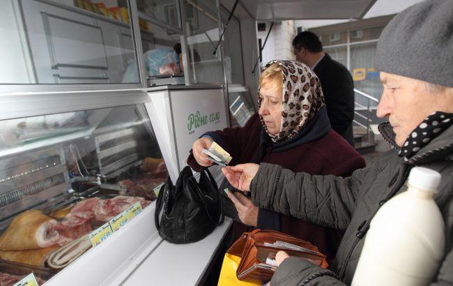Всемирный банк прогнозирует рост бедности в Украине
