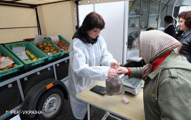 Цены на продукты в Украине: что больше всего подорожало в 2021 году