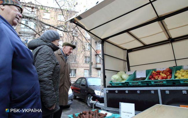 Інфляція в Україні трохи сповільнилася: що подорожчало у квітні