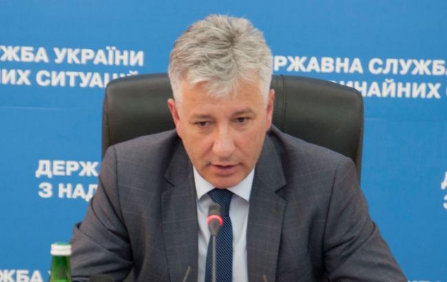 Изучением пожара вдоме престарелых под Киевом займется специальная комиссия