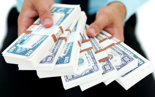 Фото: украинцы считают угрозой иностранные кредиты