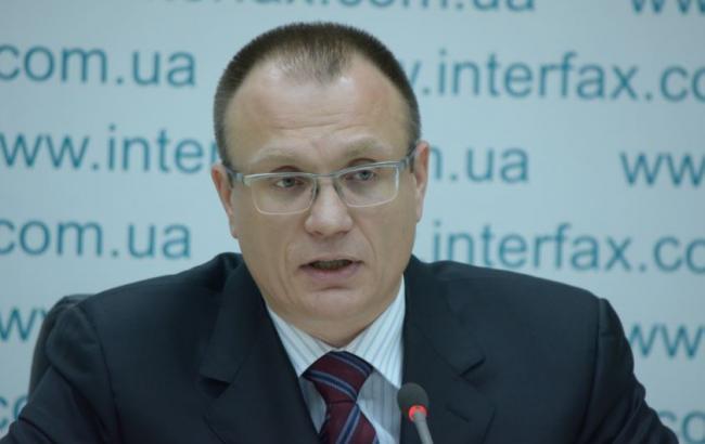Фото: суд арештував першого замголови ОПЗ Щурикова