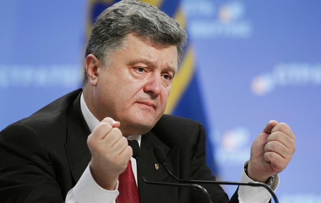 Порошенко, Меркель та Олланд проведуть переговори до кінця тижня, - Єлісєєв