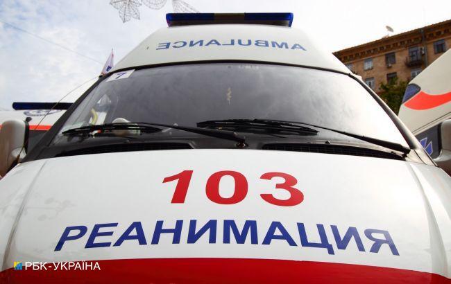 "Под Днепром подросток умер, вдохнувгаз из баллона ""для прикола для TikTok"""