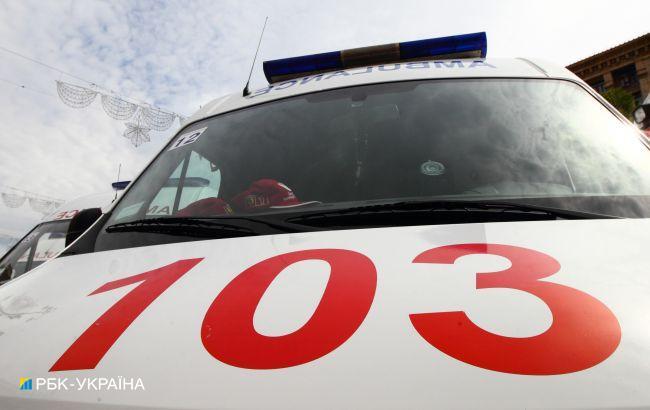 У Криму стався вибух цистерни для нафтопродуктів: повідомляється про жертви