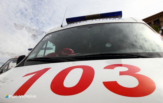 В одесском ресторанев детской зоне на 3-летнего мальчика упали стеклянные двери