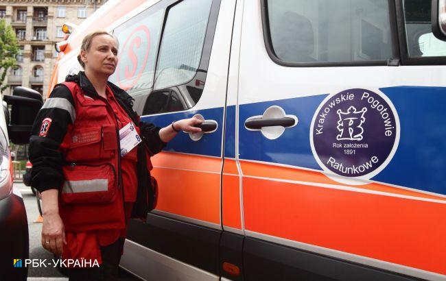 В Україні оновили стандарти госпіталізації пацієнтів з COVID-19