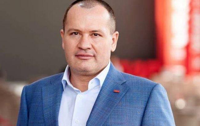 Палатный назначен руководителем исполкома партии Кличко