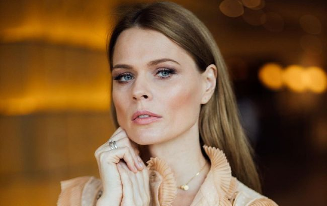 Не жалуется и не ноет: Ольга Фреймут раскрыла секреты высококлассной леди