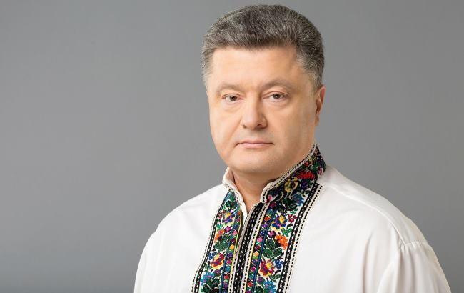 Фото: Петро Порошенко (112.ua)