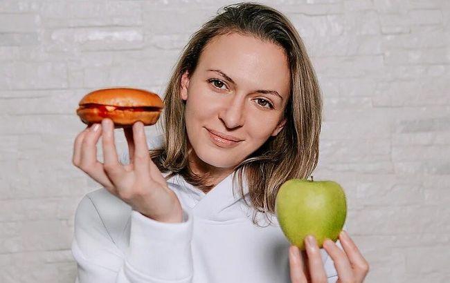 Добавьте это в рацион: нутрициолог назвала 8 способов стать моложе и красивее с помощью питания